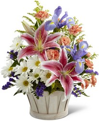 Wondrous Nature Bouquet from Amy's Flowers and Gifts in Dallas, GA